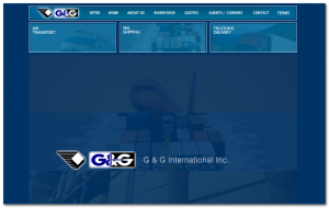 Web G&G International
